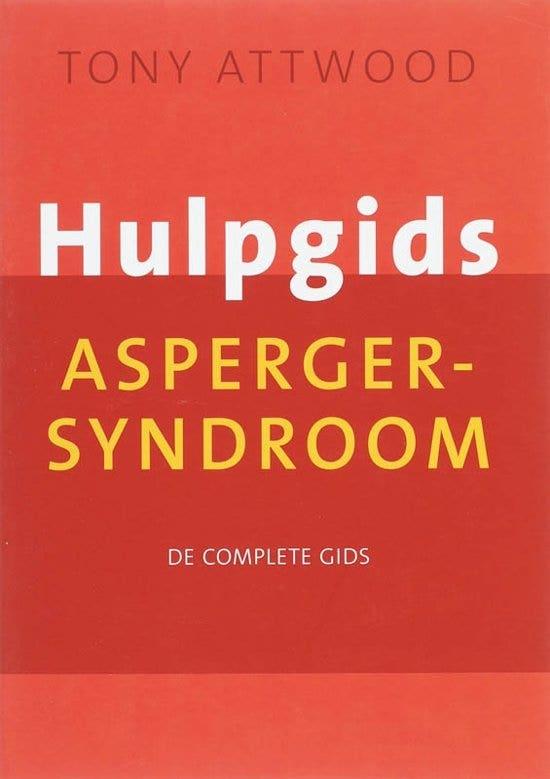 Hulpgids Aspergers-syndroom