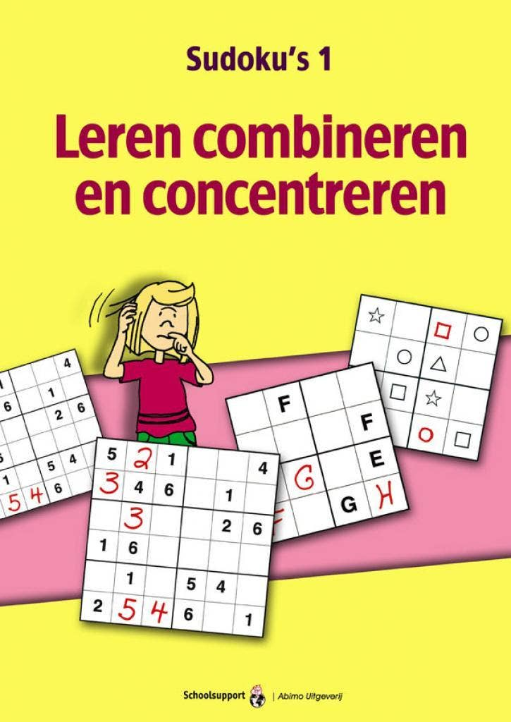 Sudoku puzzels