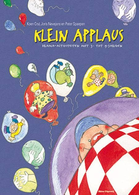 CreaReeks: Klein applaus