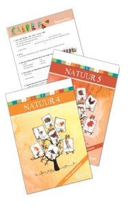 Blokboek Natuur