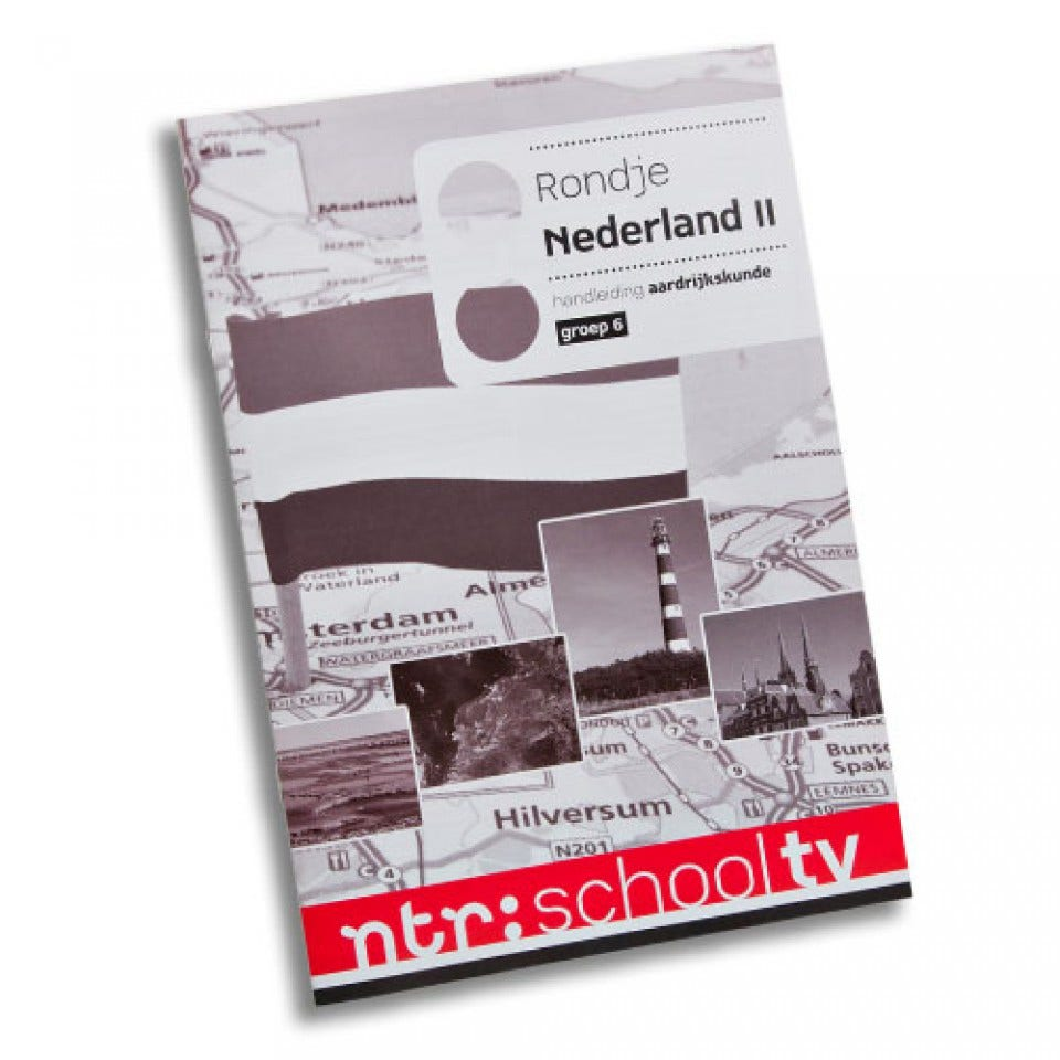 Rondje Nederland 7-10 Handleiding
