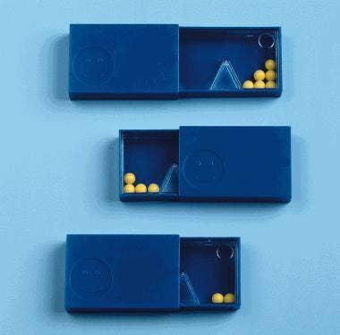 Split(s)box en Split(s)kaarten