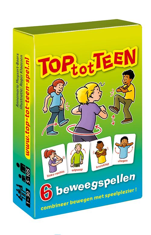 TOP-tot-TEEN-spel