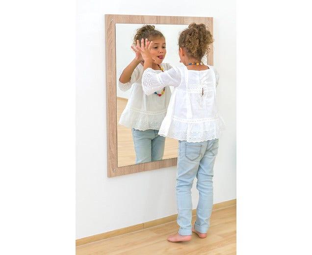 Spiegel rechthoekig