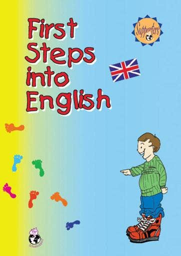 First steps into English