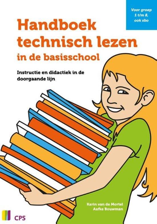 Handboek technisch lezen in de basisschool