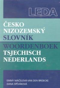 Woordenboek Tsjechisch-Nederlands