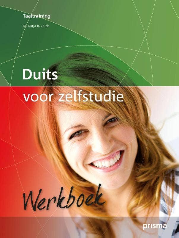 Prisma Taaltraining - Duits voor zelfstudie Werkboek