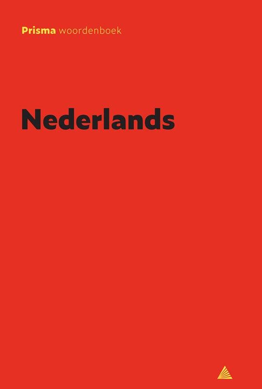 Prisma Woordenboek - Nederlands