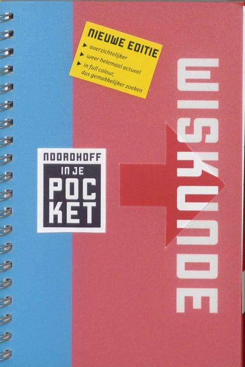 Noordhoff Wiskunde in je pocket