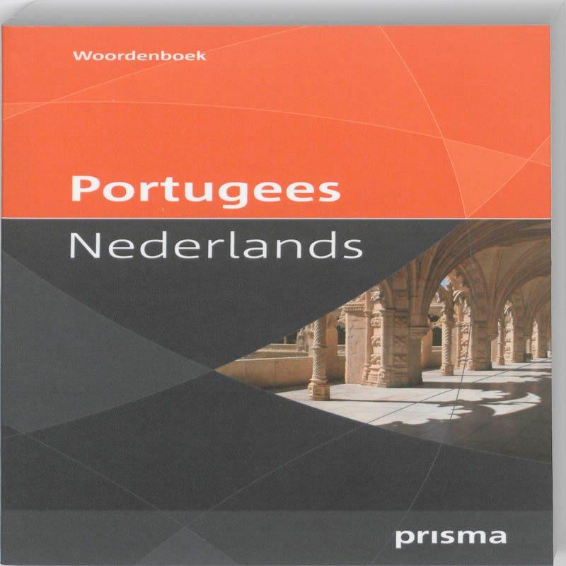 Prisma - Prisma Portugees-Nederlands