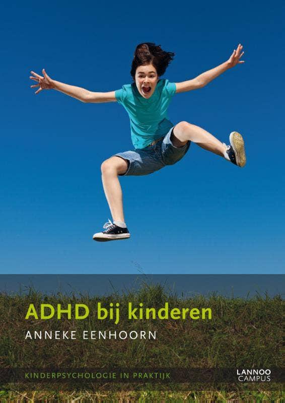 Kinderpsychologie in praktijk - ADHD bij kinderen