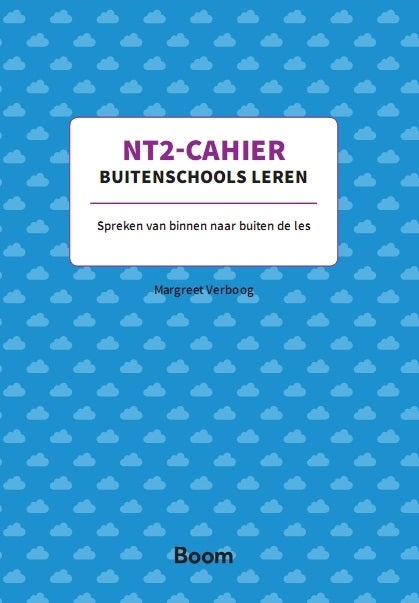 NT2-Cahier buitenschools leren