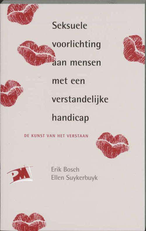 Seksuele voorlichting aan mensen met en verstandelijke handicap