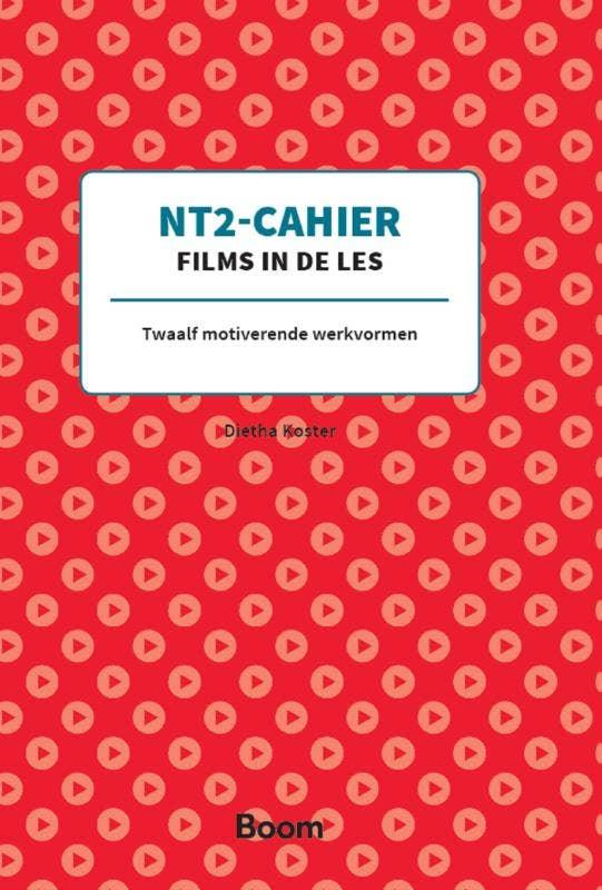 NT2-Cahier Films in de les