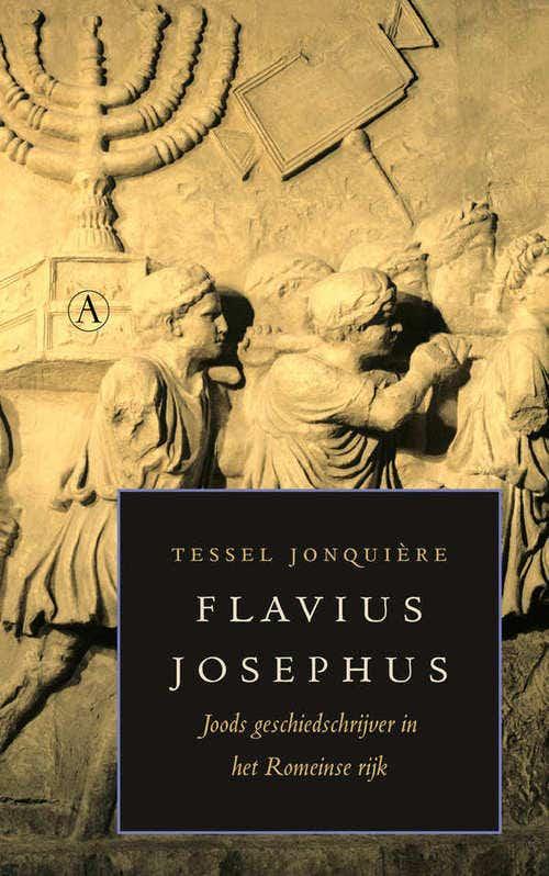 Flavius Josephus (POD)