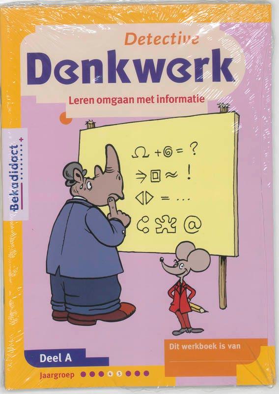 Denkwerk Informatieverwerking