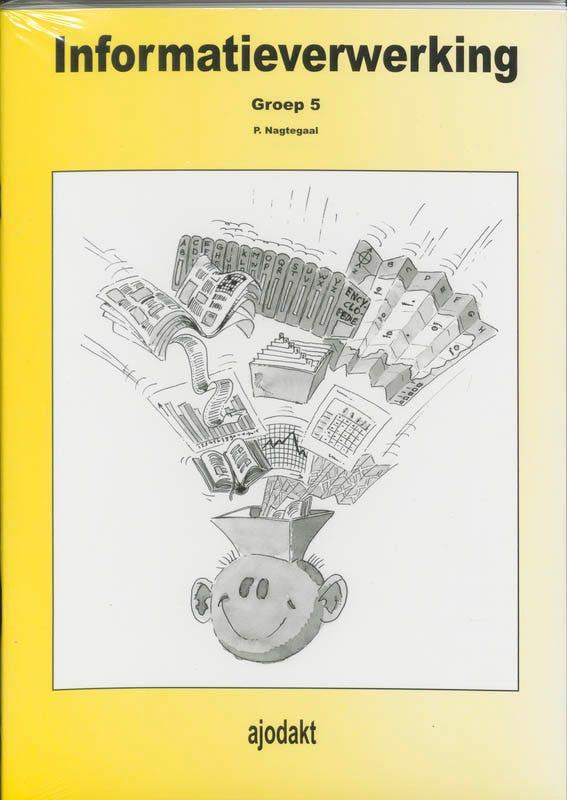 Informatieverwerking Diversen set 5 ex 5 Werkboek