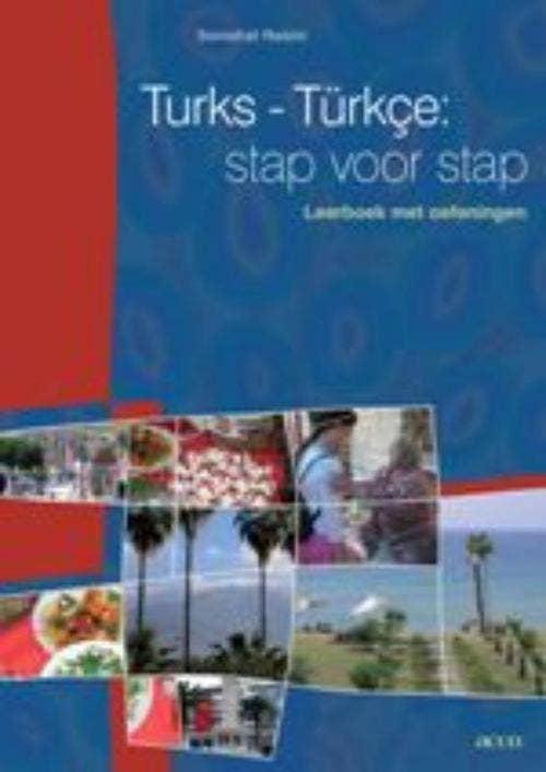 Turks - Türkçe: stap voor stap