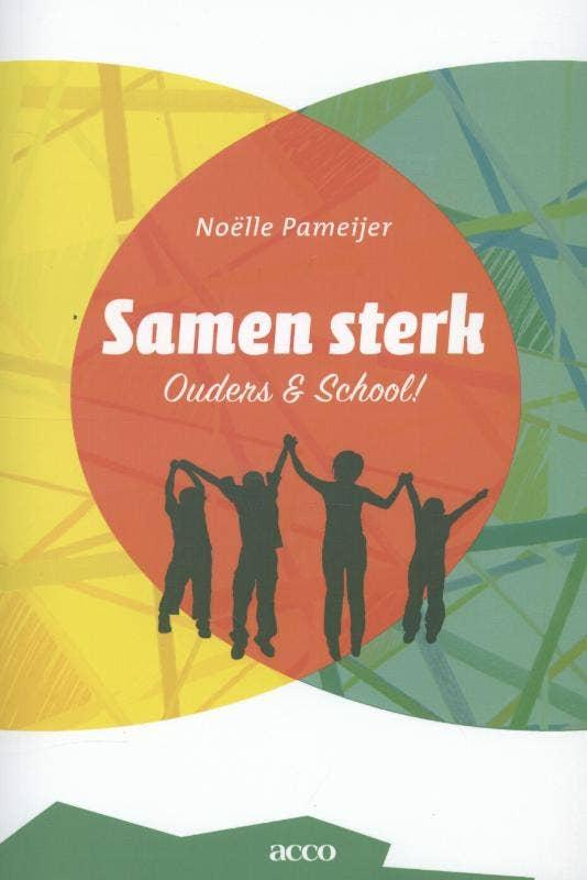 Samen sterk - ouders & school