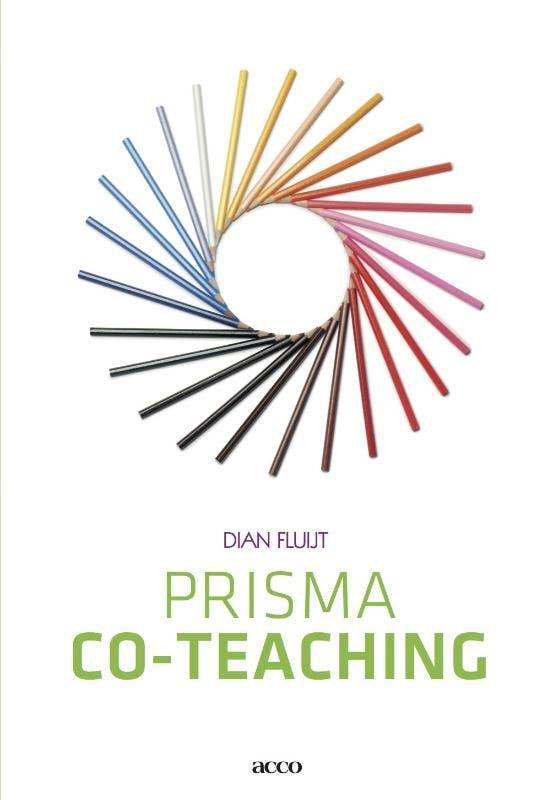 Prisma Co-Teaching. Passend op weg naar integratief onderwijs.