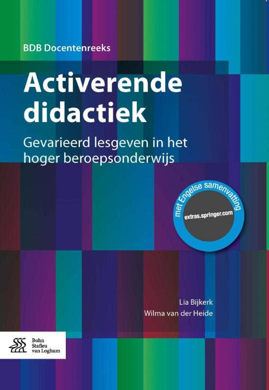 Activerende didactiek