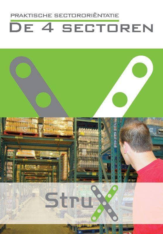 StruX Praktische sectororiëntatie: Vier sectoren