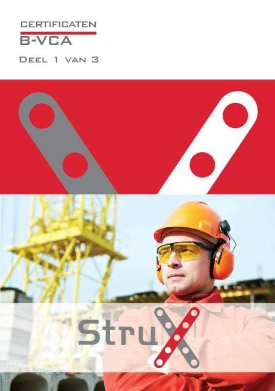 StruX B-VCA deel 1