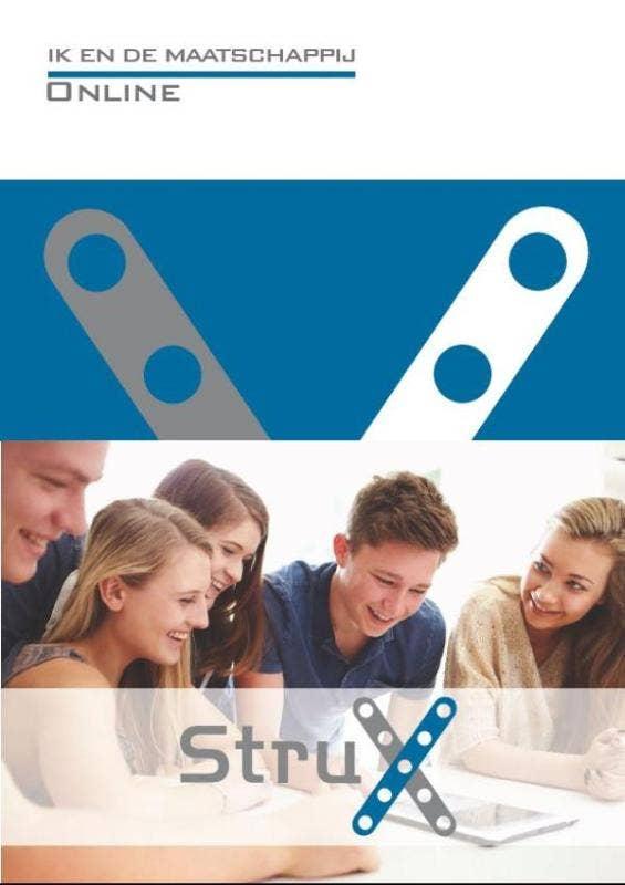 StruX Ik en de Maatschappij - Online