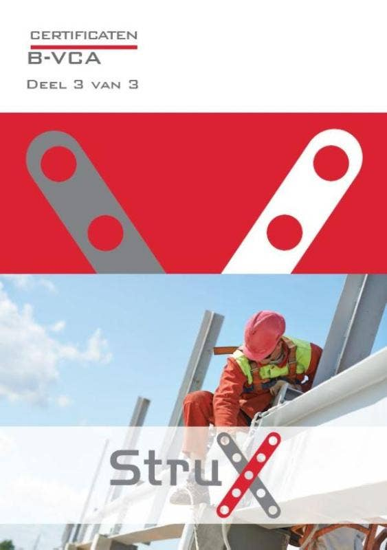StruX B-VCA deel 3 van 3