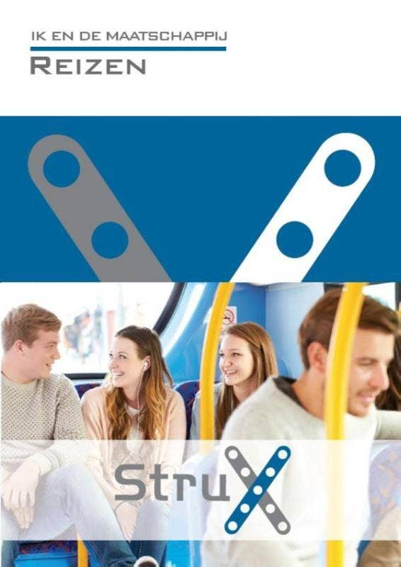 StruX - Ik en de maatschappij - Reizen
