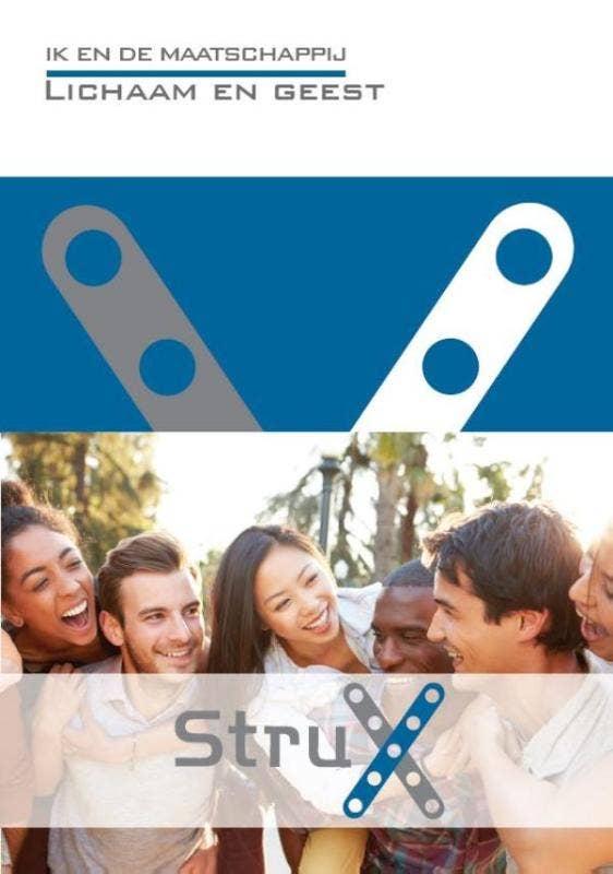 StruX - Ik en de Maatschappij - Lichaam en geest