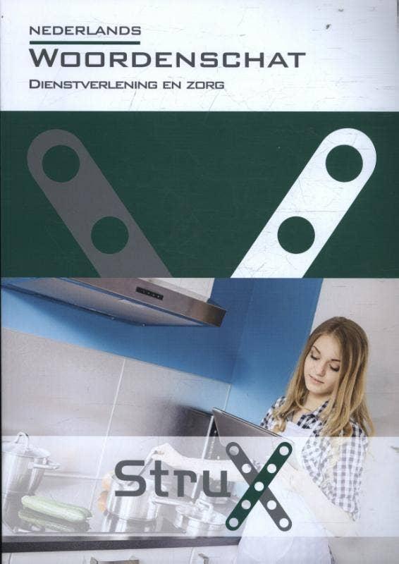 StruX Nederlands woordenschat Dienstverlening en zorg