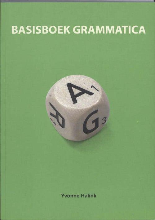 Basisboek grammatica