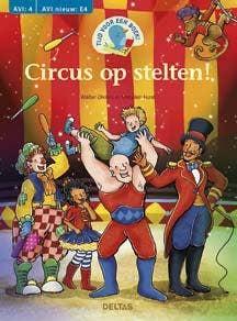 Circus op stelten! AVI: E4