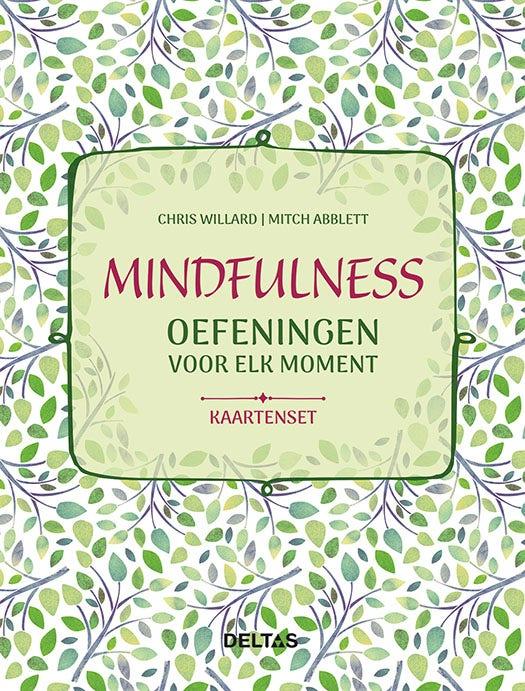 Mindfulness - Kaartenset