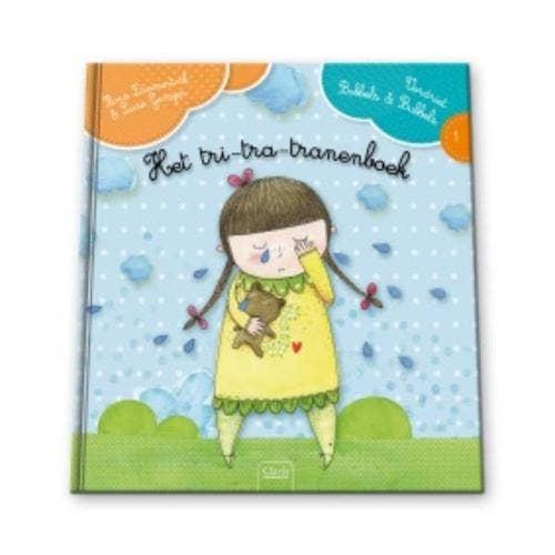 Het tri-tra-tranenboek (Bobbels & Bubbels)