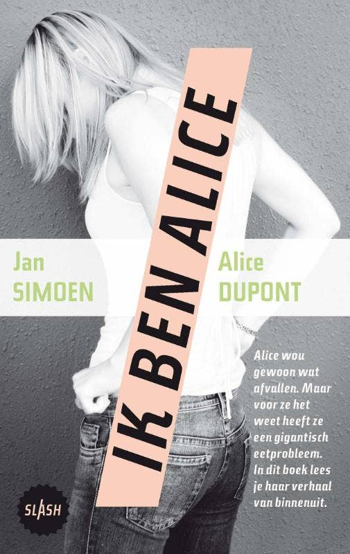 Ik ben Alice (ebook)