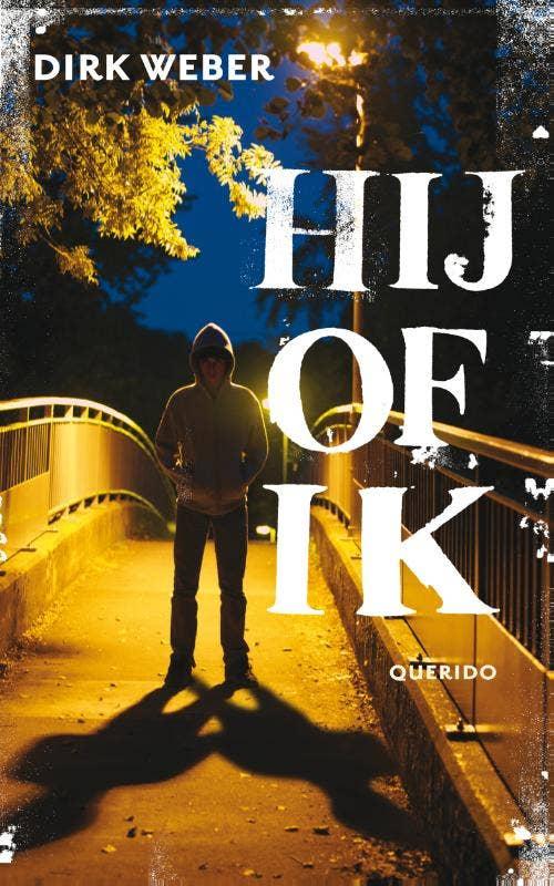 Hij of ik (ebook)