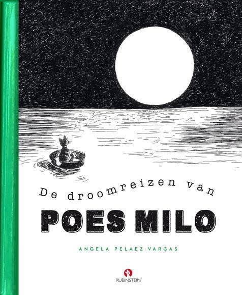 Blinkende Bundel - De droomreizen van poes Milo
