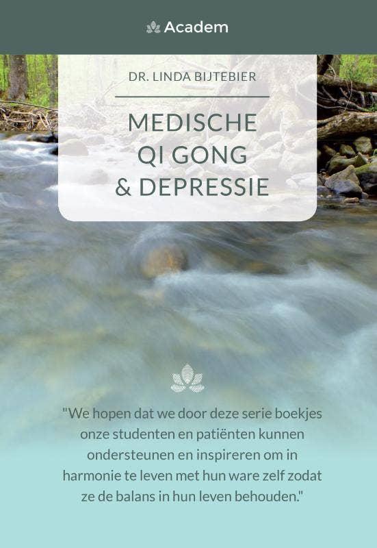 Medisch Qi Gong & depressie