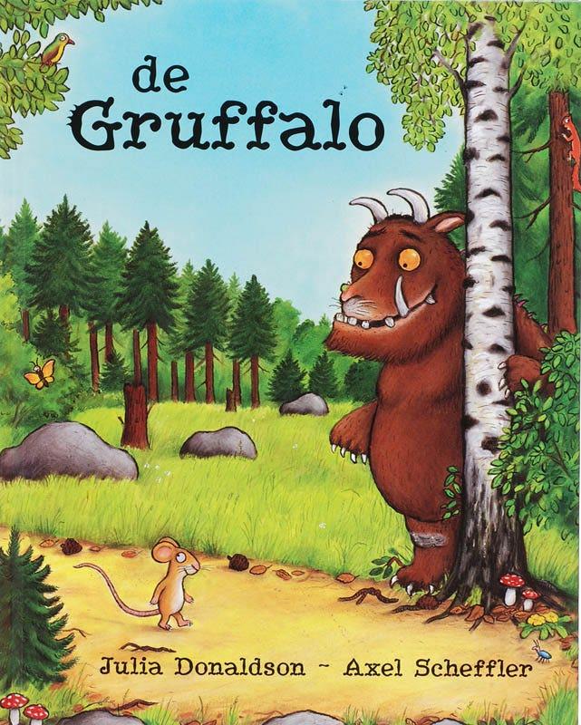 De Gruffalo