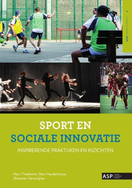 Sport en sociale innovatie