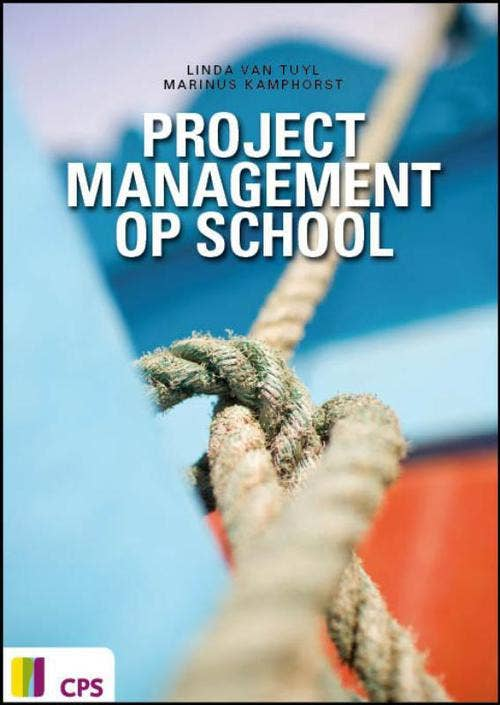 Project management op school