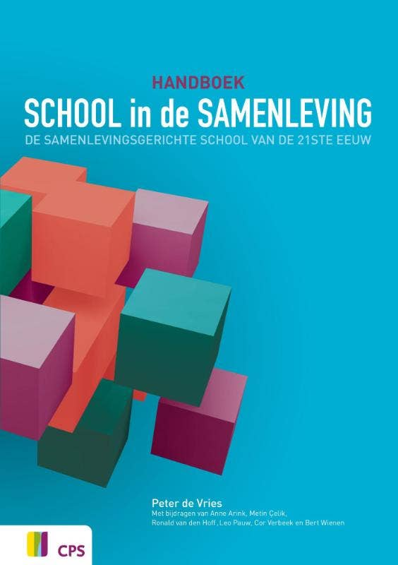 School in de samenleving