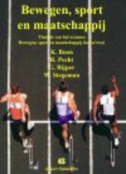 Bewegen; sport en maatschappij