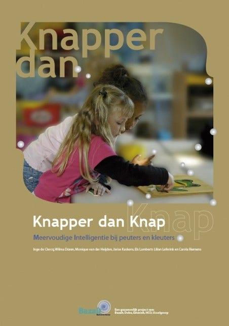 Knapper dan Knap