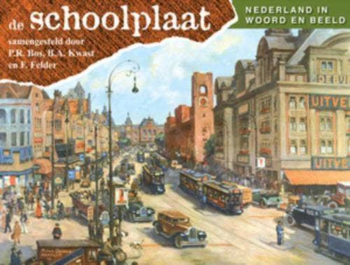 Nederland in woord en beeld