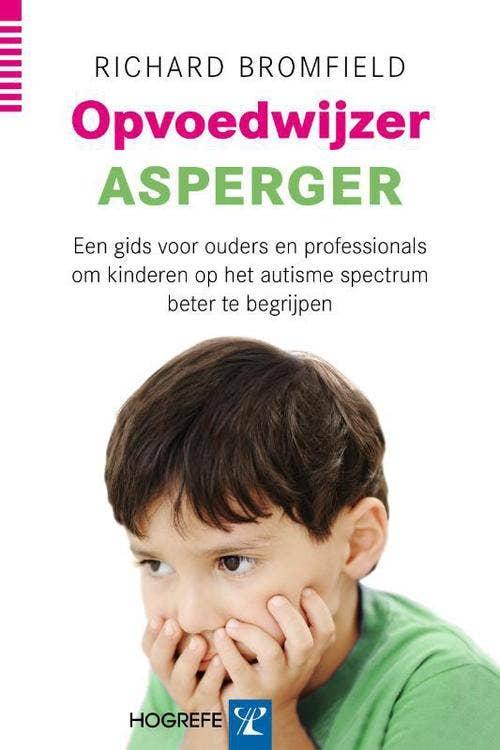 Opvoedwijzer Asperger