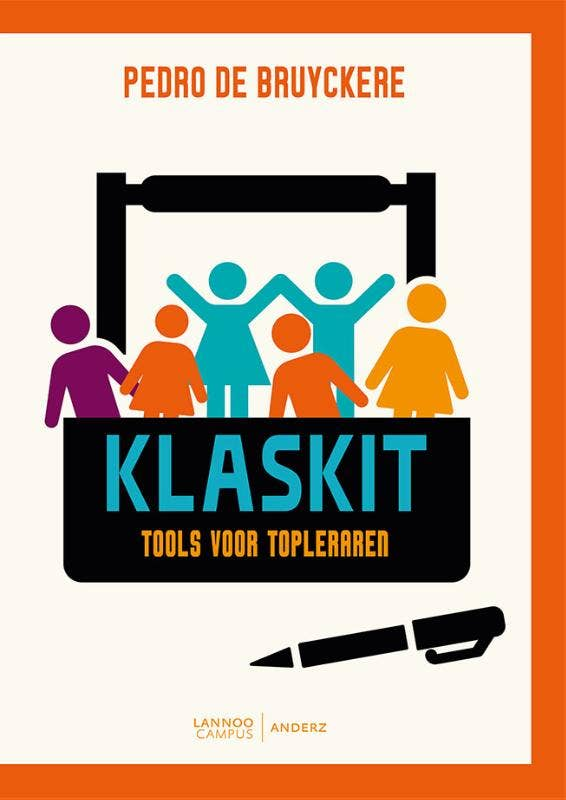 Klaskit - Tools voor leraren